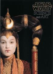 StarWars Science and Art