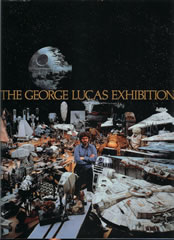 The George Lucas Exhibision
