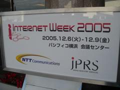 IW2005