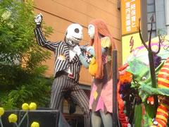 KAWASAKI HALLOWEEN 2006 #1