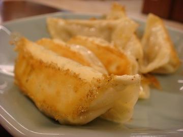 みんみん 焼餃子