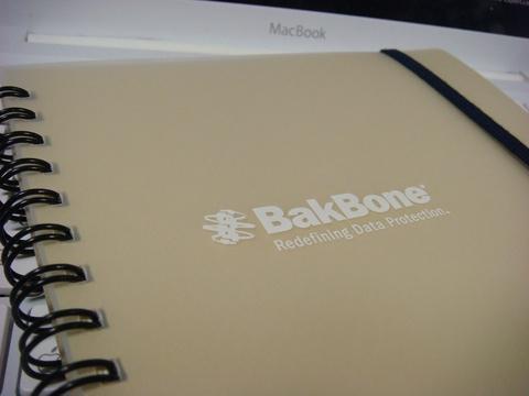 BakBone